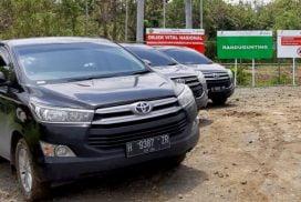 Sewa Mobil Semarang - Perusahaan / Corporate