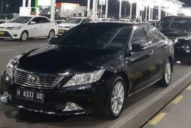 Sewa Mobil Semarang - Personal