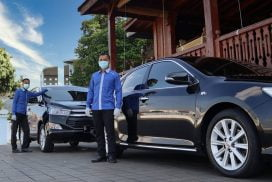 Harga Sewa Mobil Di Semarang